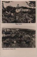 Aufseß - Burg Und Sommerfrische - Ca. 1950 - Bayreuth