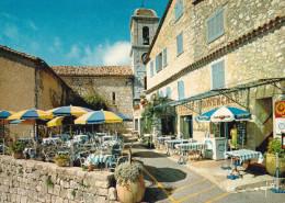"""""""LA TAVERNE PROVENCALE"""" GOURDON LA SARRASINE (dil181) - Restaurants"""