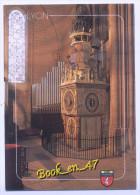{34944} 69 Rhône Lyon , Horloge Astronomique De La Cathédrale Saint Jean - Lyon
