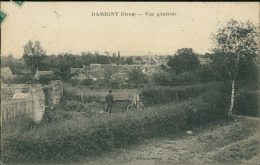 61 DAMIGNY / Vue Générale / - Damigny