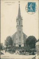 61 DAMIGNY / L'Eglise / - Damigny
