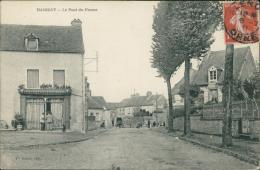 61 DAMIGNY / Le Pont Du Fresne / - Damigny