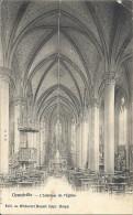 GRANDVILLE ..-- Intérieur Eglise . - Oreye