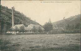 61 LA VALLEE DE LA VERE / L'Usine De Champ-Fermant / - Francia