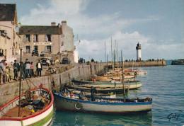 "PORT HALIGUEN ""CAFE DE L'OCEAN""  ED. GABY"" (DIL123) - Cafés"