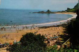 Motrico Playa Saturraran - Guipúzcoa (San Sebastián)