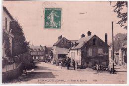 FERVACQUES - Route De Lisieux -ed. N D - France