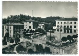 Casm: ITALIE - BUIA (Udine) Capoluogo 1959 - Udine
