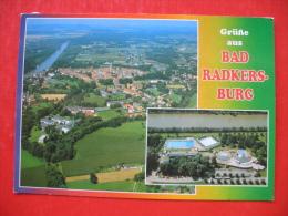BAD RADKERSBURG - Bad Radkersburg
