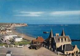 * * ARROMANCHES-LES-BAINS * * Port Du Débarquement, Vue Générale Sur Le Musée - Arromanches