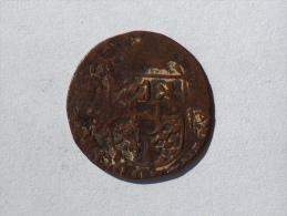 BELGIQUE LIEGE 1 LIARD 1643 Ferdinant De Baviére - Belgique