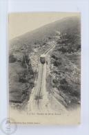 Old Postcard France - Chemin De Fer Du Salève/ Railway/ Railroad/ Train - Edited Jullien Frères, Photo. Editeurs, Geneve - Otros Municipios