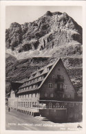 Autriche - Zürs - Hotel Alpenrose - Post - Zürs