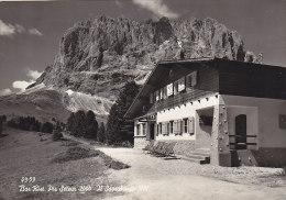 Italie - Il Sassolungo - Bar Ristorante Piz Seteur - Refuge / Cachet - Bolzano (Bozen)