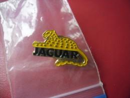 PIN´S AUTO JAGUAR - Jaguar