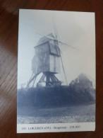 Lokeren Windmolen Brugstraat N°243 Uitgave Ons Molenheem Nieuwerkerken & Hillare Molen N°293 - Lokeren