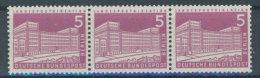 Berlin Michel No. 141 R ** postfrisch Dreierstreifen