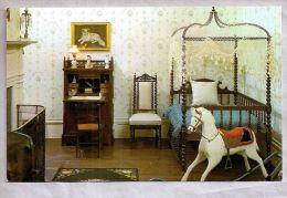 CPM - Rosedown (Etats-Unis) - A Child's Bedroom - Etats-Unis