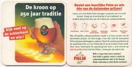 #D86-131 Viltje Palm - Sous-bocks
