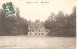 CELLETTES -LA BLANCARDIERE  REF 38920 - France