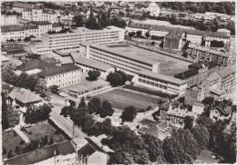 Savoie,albertville,école Normale D´instituteurs Et Le Lycée National,photo Aérienne,73 - Albertville