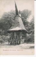 SINGAPORE (NEW GUINEA)  NATIVE HOUSE 150 - Singapore