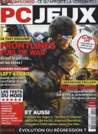 Jeux Pour PC  2008 - DVD