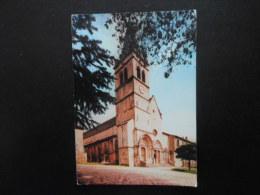 (01) Carte Postale AMBRONAY : L'église - Otros Municipios