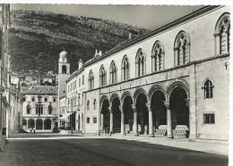 Dubrovnik Knezev Dvar - Croatie