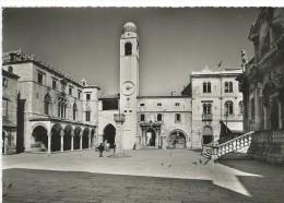 Dubrovnik Zvonik Sv. Viaha - Croatie