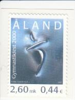 Aland Mi 176** Cat 1.00 Euro - Aland