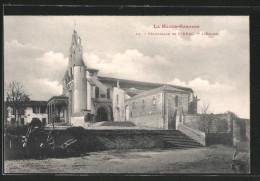 CPA Pibrac, L'église - Pibrac