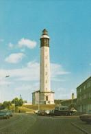 CPSM  De  CALAIS  (62)  -  Le  Phare     //  TBE - Calais