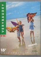 Catalogue VERTBAUDET - Vente Par Correspondance - Printemps 1994 - 224 Pages - Mode