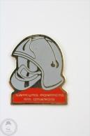 Sapeurs Pompiers Ris Orangis - Pin Badge #PLS - Bomberos