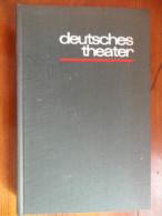 Deutsches Theater (Bertolt Brech - Nelly Sachs - Friederich Dürrenmatt - Max Frisch - Martin Walser - Dieter Waldmann) - Theater & Scripts