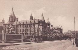 BIRMINGHAM - GENERAL HOSPITAL - Birmingham