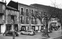 VILLEFORT HOTEL DU NORD - Villefort