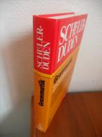 Schülerduden / Grammatik   De 1981 - Livres Scolaires