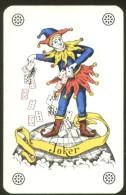 1 Joker Playing Card - Kartenspiele (traditionell)