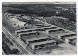 (Kinshasa) Université Lovanium De Léopoldville, Les Homes D´étudiants, éd. Ern. Thill - Kinshasa - Léopoldville