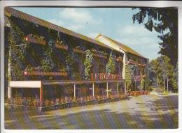 MONTSAUCHE LES SETTONS 58 - Hotel Restaurant LA MORVANDELLE - CPSM CPM GF  - Nièvre - Montsauche Les Settons