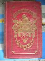 LES PETITES FILLES MODELES BIBLIOTHEQUE ROSE ILLUSTREE 1909 - 1901-1940