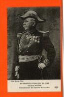 Le Conflit Européen En 1914 - Général Joffre - Généralissime Des Armées Françaises - Personnages