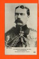 Le Conflit Européen En 1914 - Lord KItchener - Ministre De La Guerre Anglais - Personnages