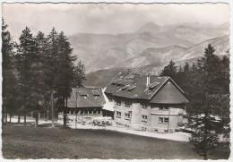 06 CARTE POSTALE - VALBERG - LE GRAND HOTEL - L'ENCOMBRETTE ET LES GRANDES TOURS D'ALLOS - Ohne Zuordnung