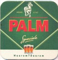 #D87-063 Viltje Palm - Sous-bocks