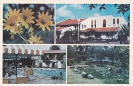 Cp , PHILIPPINES , BANILAD CEBU CITY , Montebello Resort Hotel , Multi-Vues - Philippines