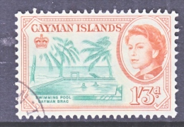 CAYMAN ISLANDS  163   (o)   SWIMMING  POOL - Cayman Islands