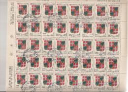 SMOM MALTA  N°200 Cote 10.00 Feuille / Vel - Malte (Ordre De)
